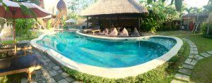Schwimmbad Surfing WG Bali