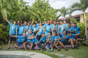 Surf WG Surfcamp Bali our team