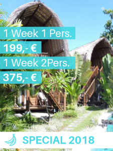 SurfWG bali surf camp presents lets get wet season 2018 special deal
