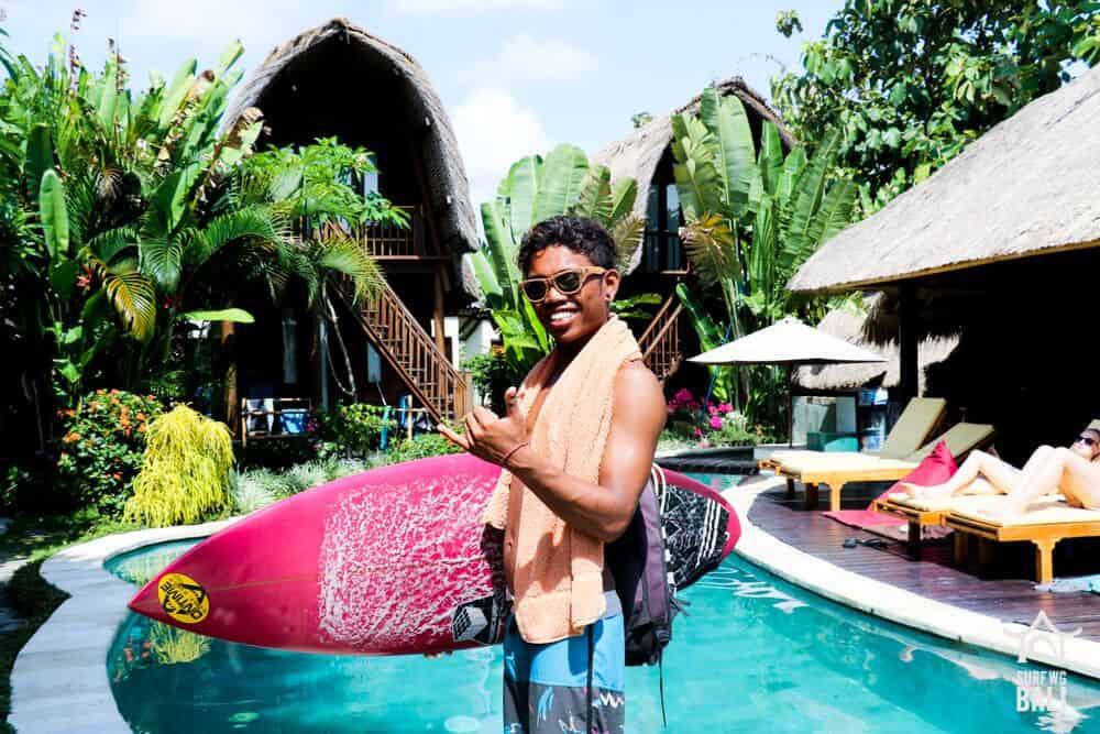 SurfWg surfguide Komang
